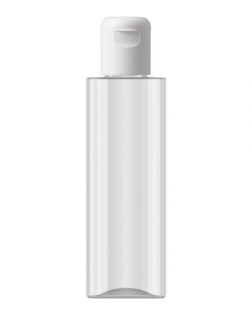 Sharp Cylindrical 150ml