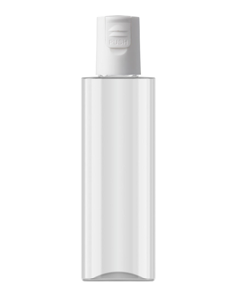 Sharp Cylindrical 150ml 3