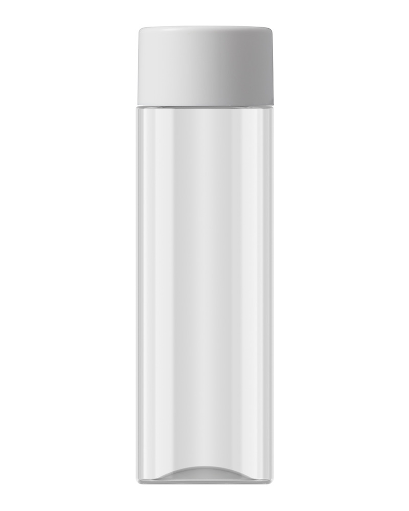 Sharp Cylindrical 150ml 2