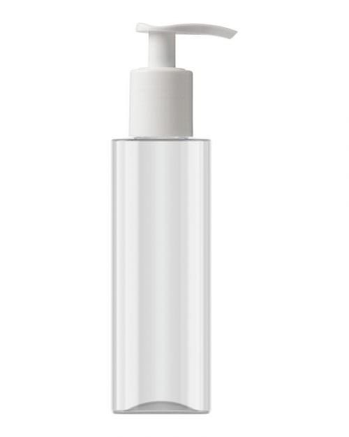 Sharp Cylindrical 150ml