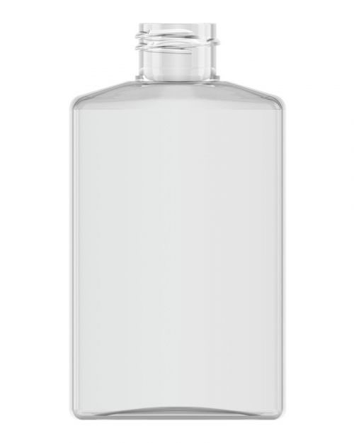 Rectangular Bottle 150ml
