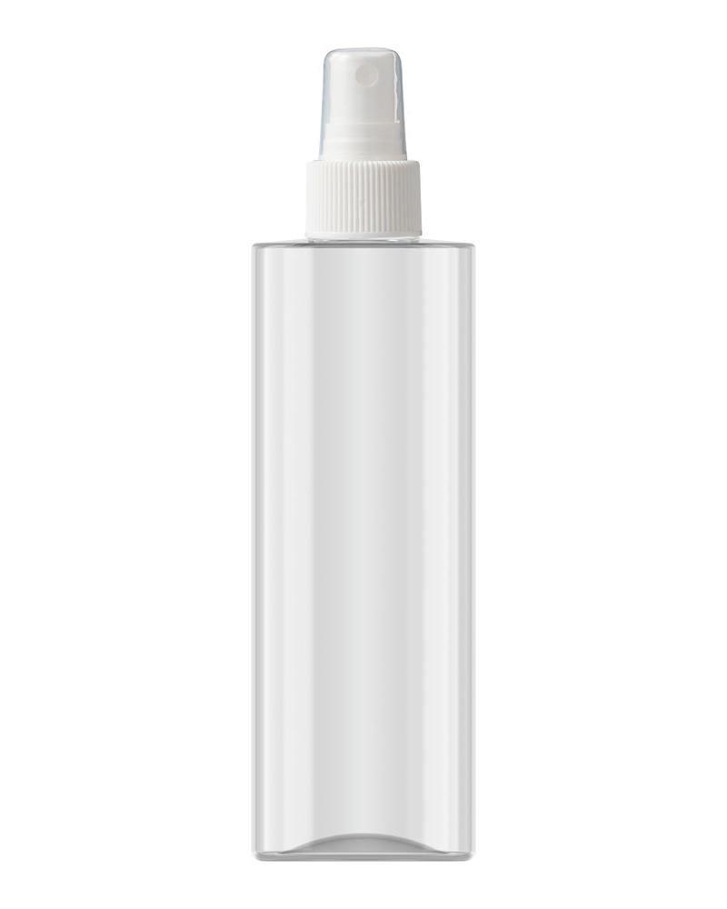 Sharp Cylindrical 200ml 2