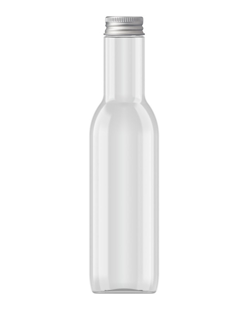 Wine Bottle 200ml 5