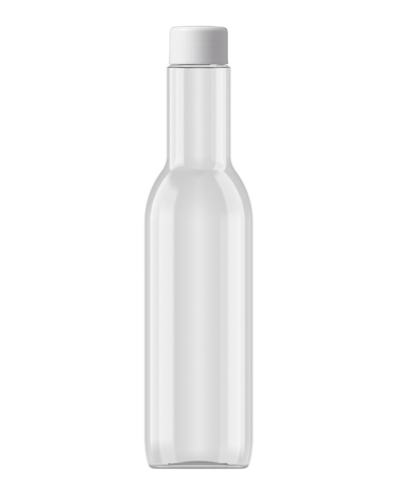 Wine Bottle 200ml 4