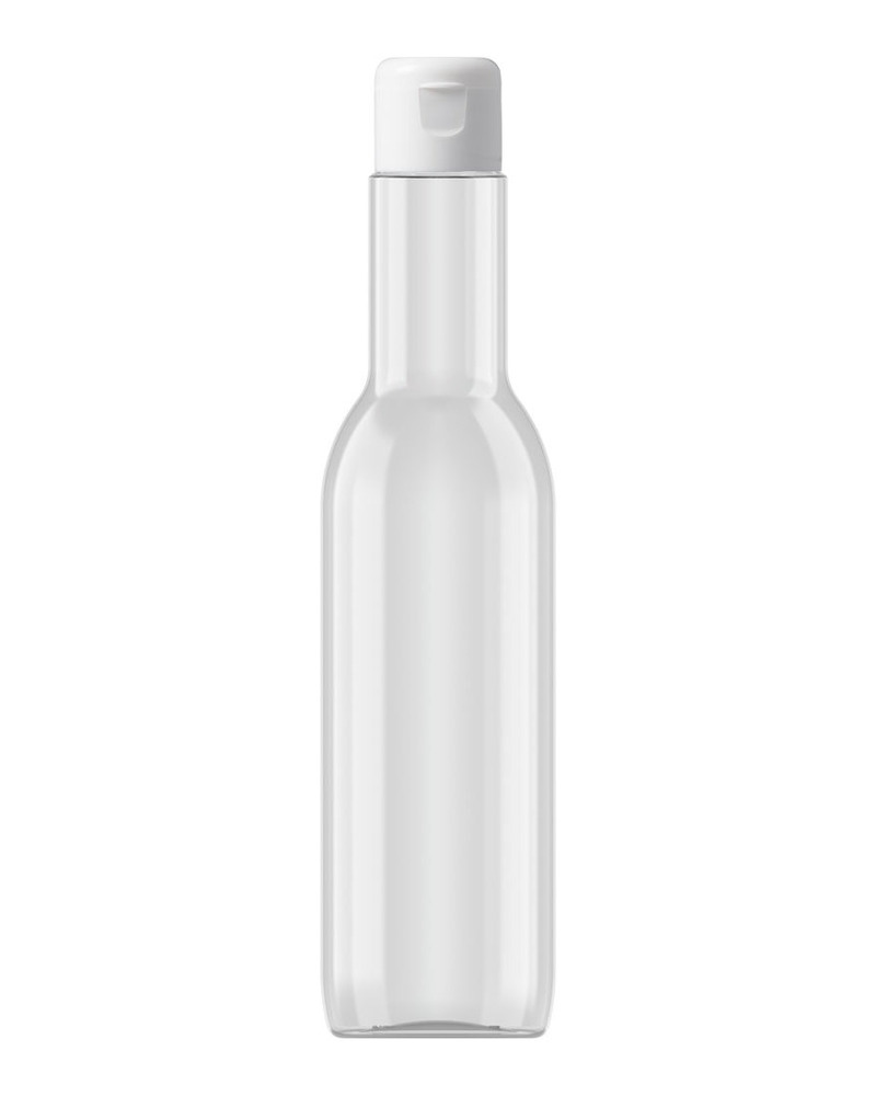 Wine Bottle 200ml 3