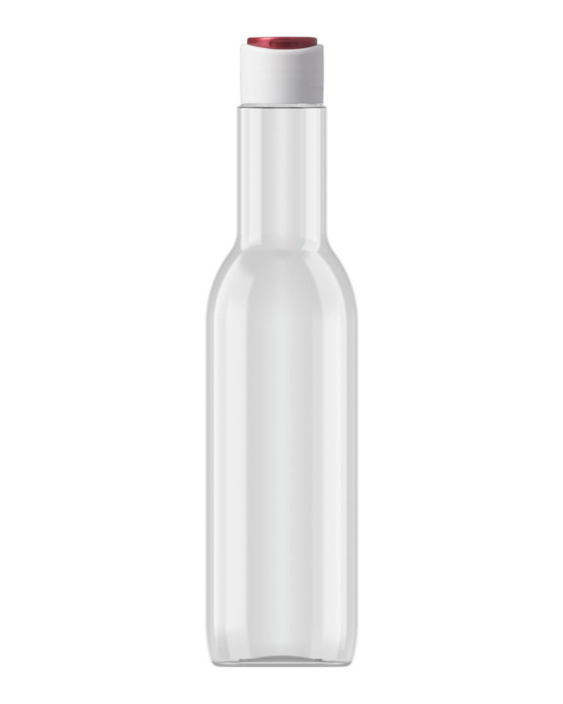 Wine Bottle 200ml 2