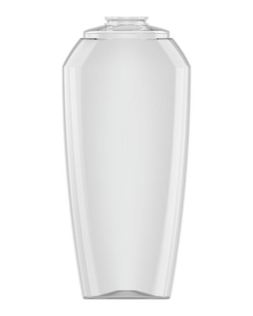 Oval Bottle 250ml