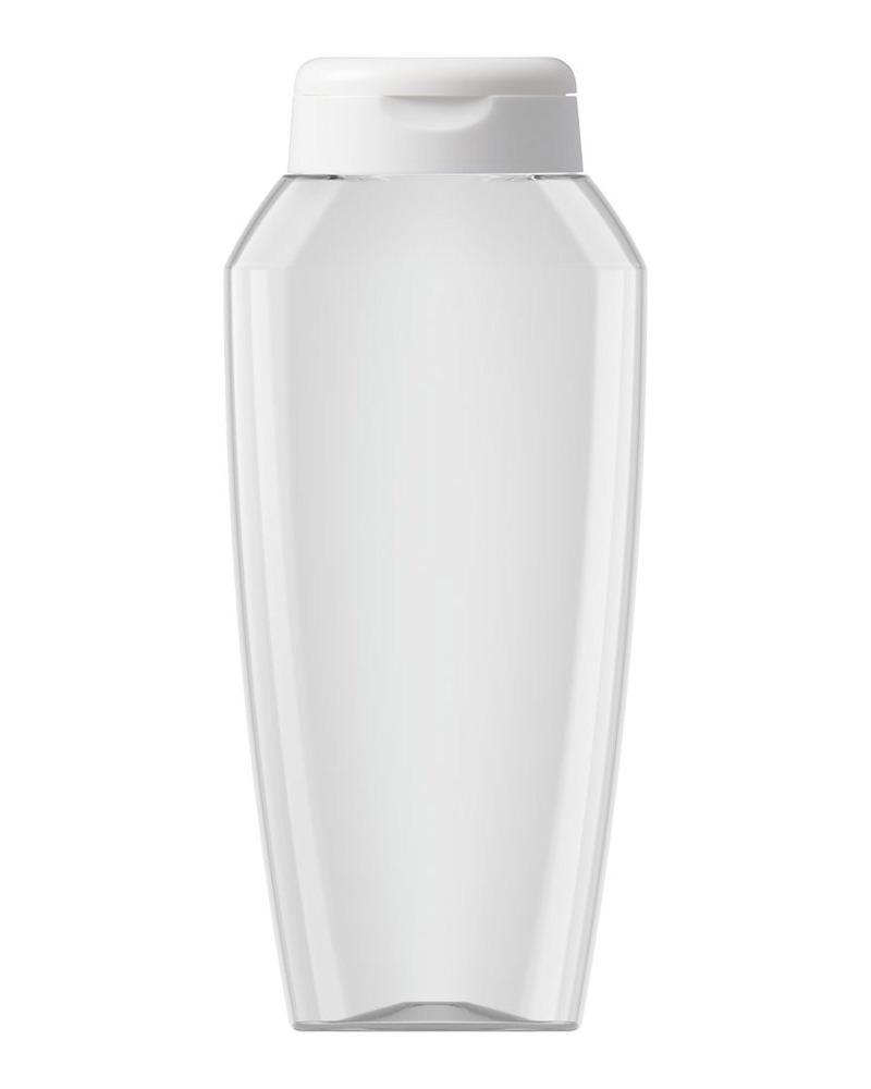 Oval Bottle 250ml 3