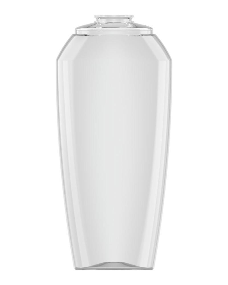 Oval Bottle 250ml 1