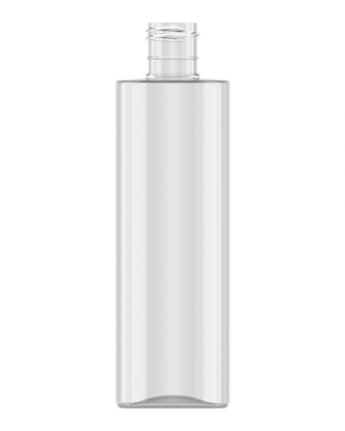 Sharp Cylindrical 250ml