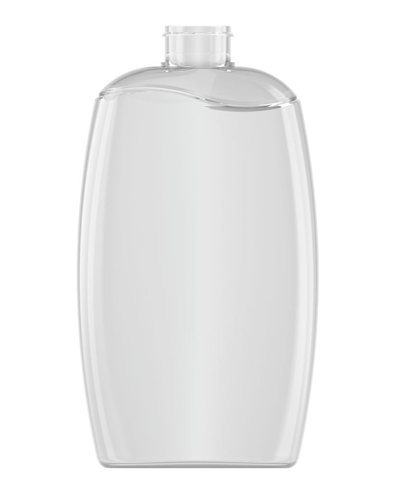 Oval Bottle 250ml 1