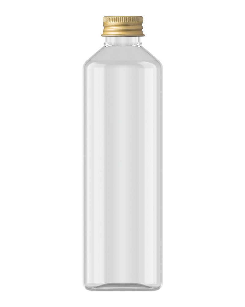 Cylindrical 250ml 6
