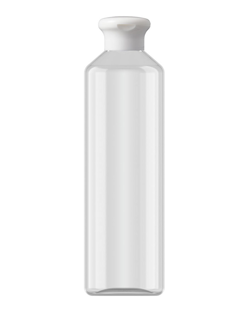 Cylindrical 250ml 4