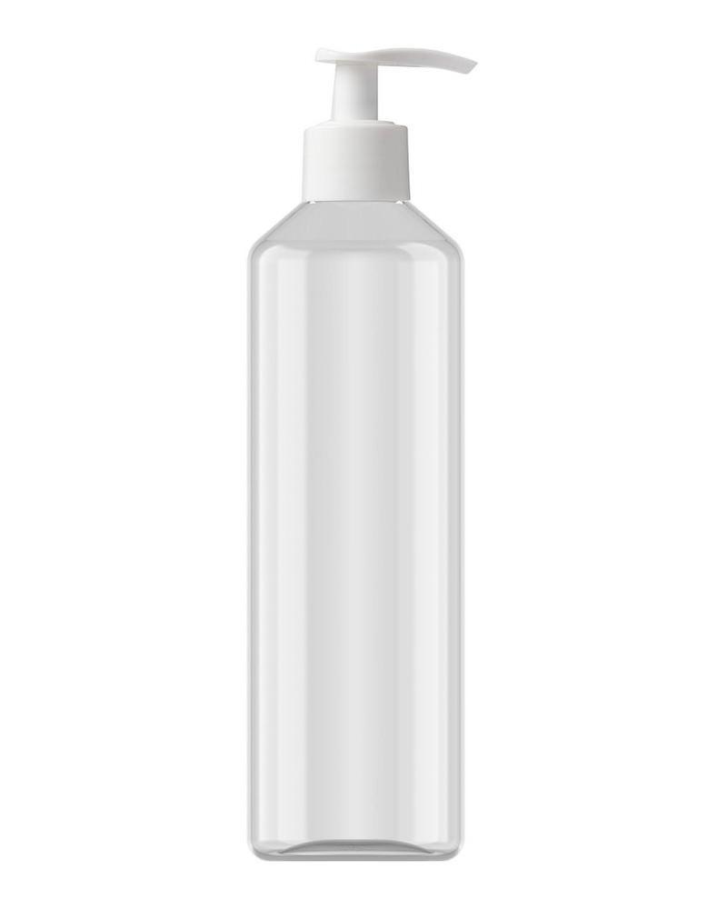 Cylindrical 250ml 3