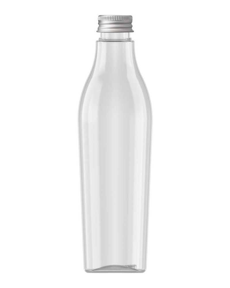 Tall Tapered 250ml 6
