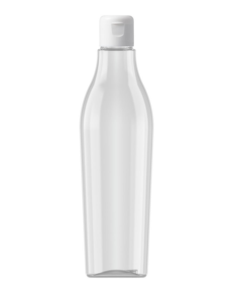 Tall Tapered 250ml 4