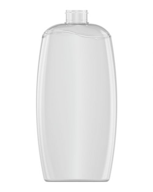 Oval Bottle 300ml