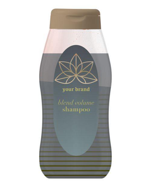 Oval Bottle 300ml