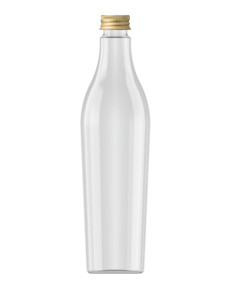 Tall Tapered 400ml 5