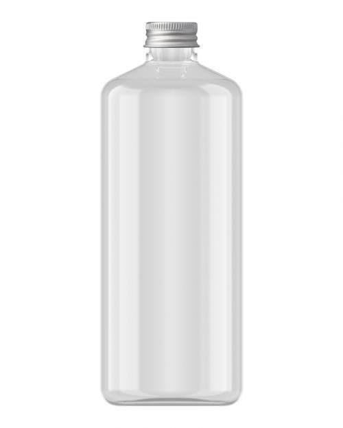 Round Bottle 500ml