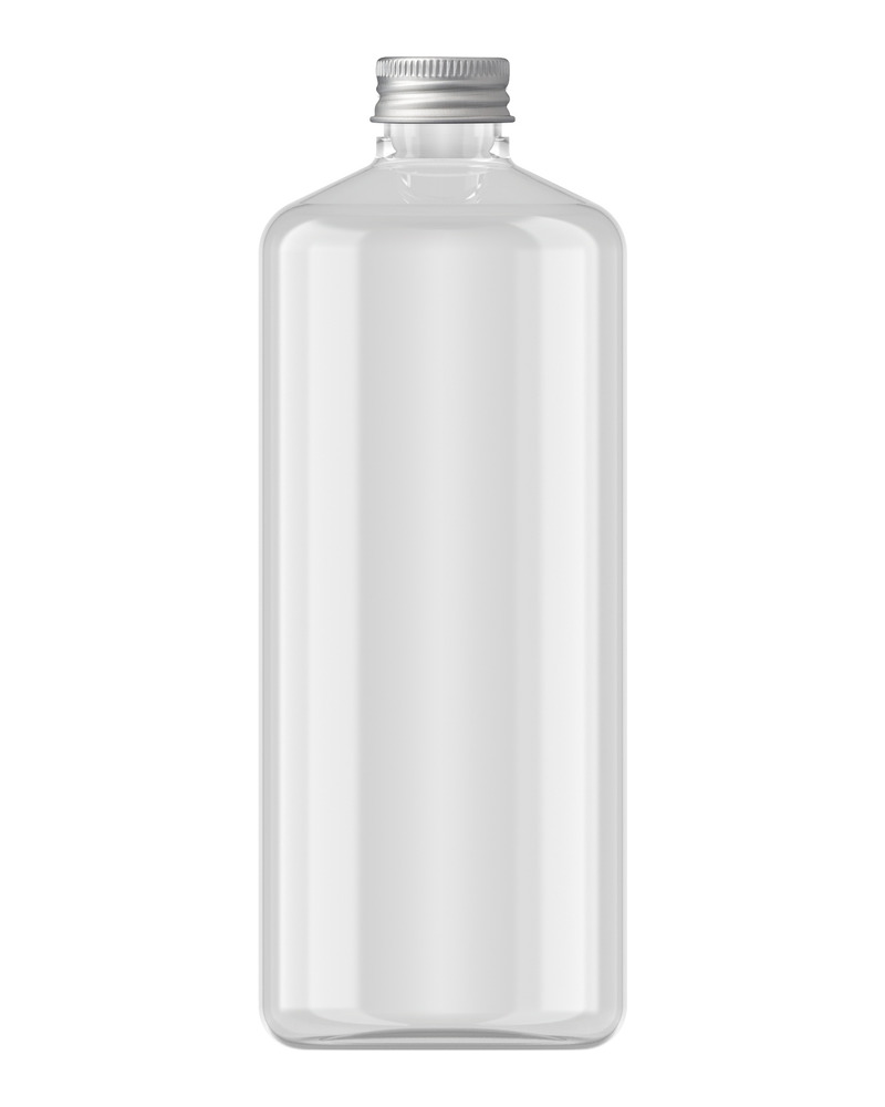 Round Bottle 500ml 5