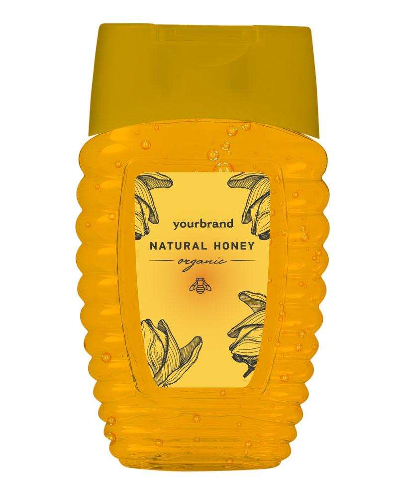 Honey Squeezer 260ml 2