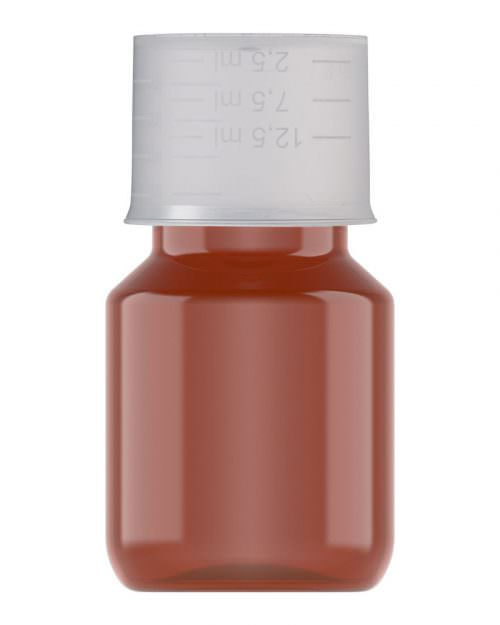 Veral Amber 30ml
