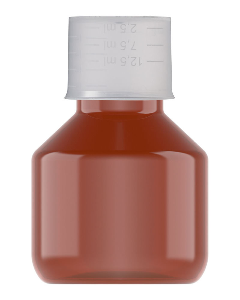 Veral Amber 50ml 2