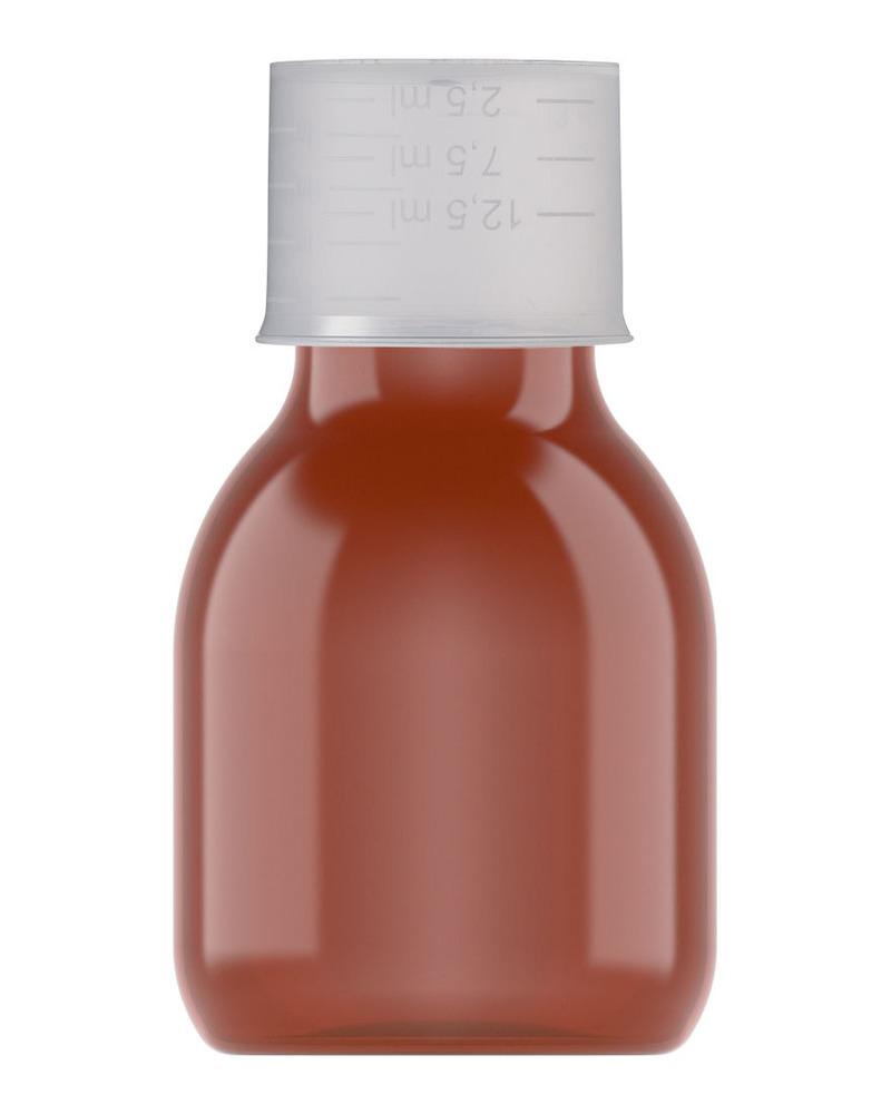 Sirop Amber 60ml 3