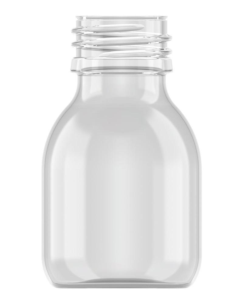 Sirop Clear 60ml 1