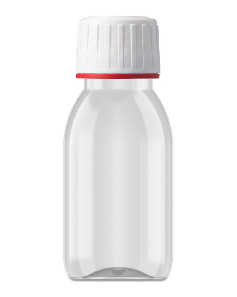 Tall Round Bottle 60ml 5