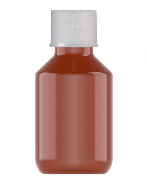 Veral Amber 100ml