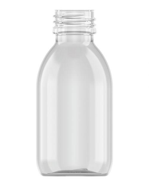 Sirop Clear 125ml