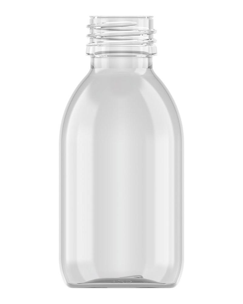 Sirop Clear 125ml 1
