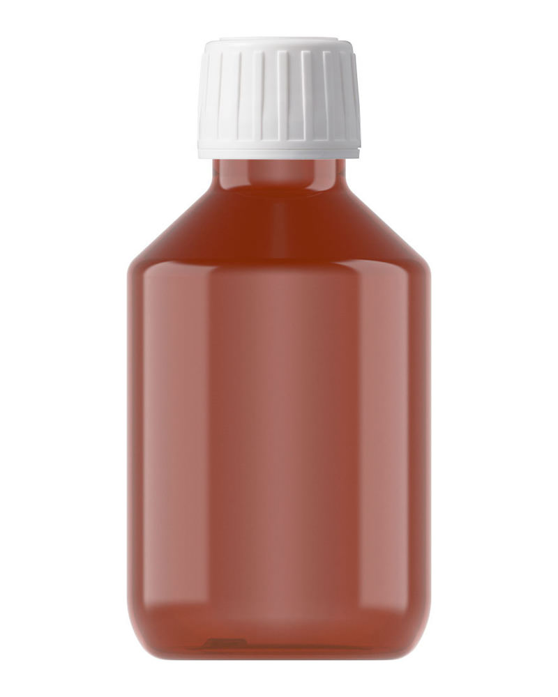 Veral Amber 150ml 5