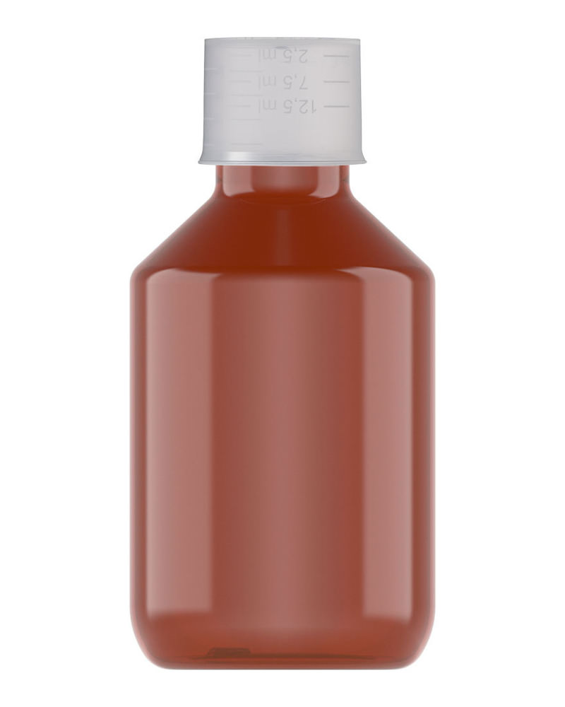 Veral Amber 150ml 2