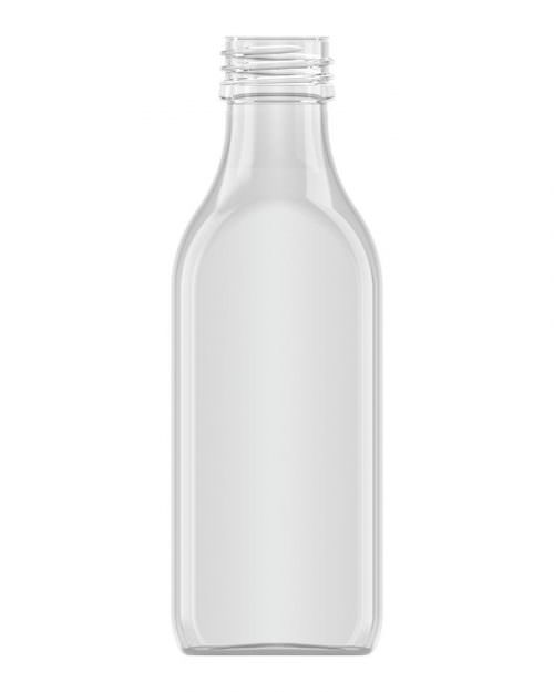 Scylla Oval Clear 150ml