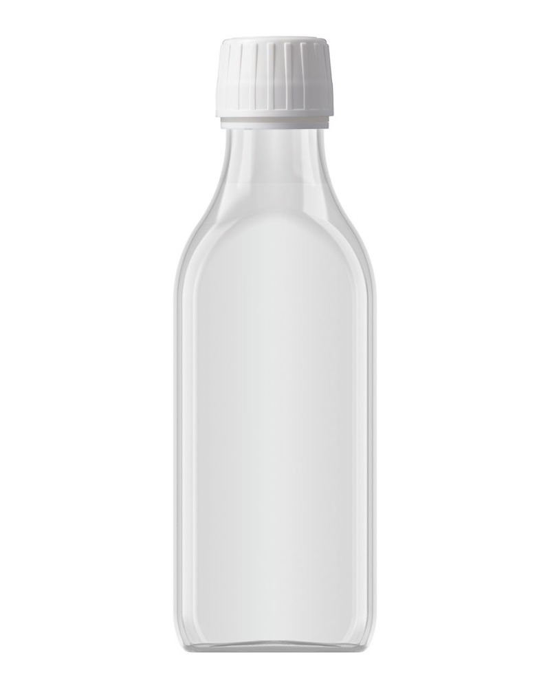 Scylla Oval Clear 150ml 4