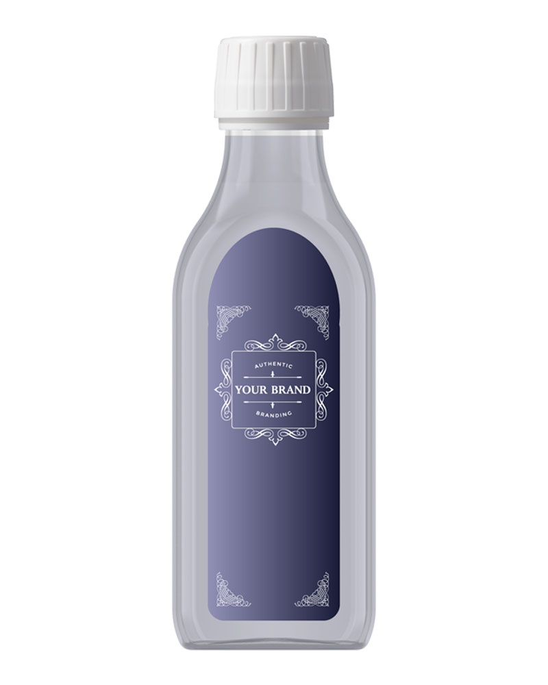Scylla Oval Clear 150ml 2