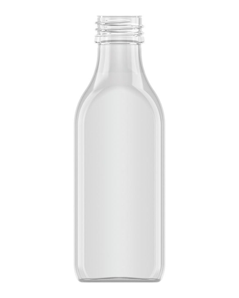 Scylla Oval Clear 150ml 1