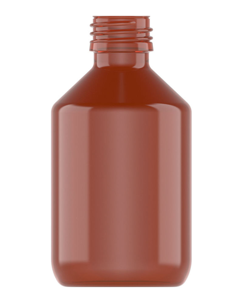 Veral Amber 200ml 1