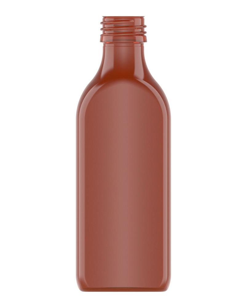 Scylla Oval Amber 200ml 1