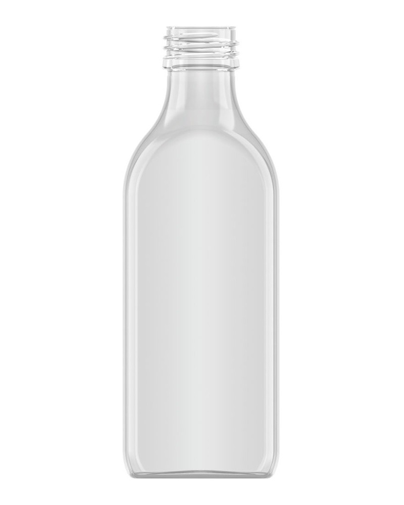 Scylla Oval Clear 200ml 1