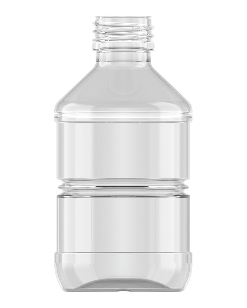 Ribbed Veral Clear 200ml 1