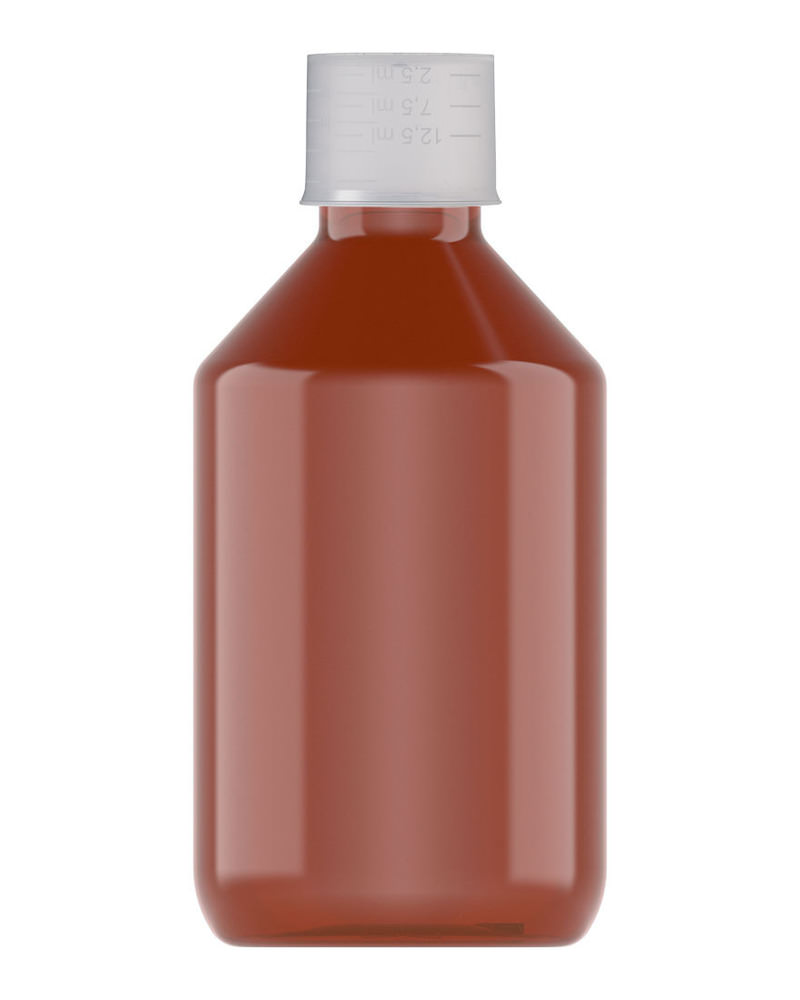 Veral Amber 250ml 2