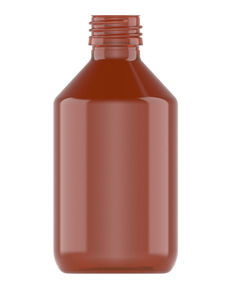 Veral Amber 250ml 1
