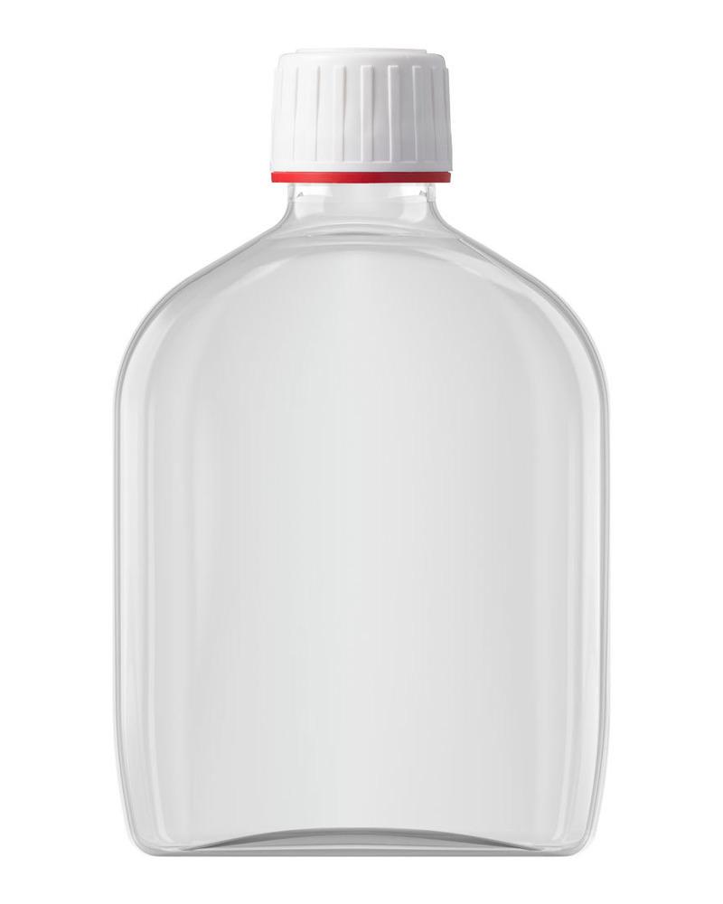 Hipflask 250ml 5