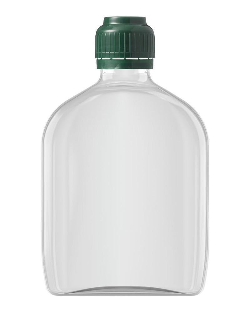 Hipflask 250ml 3