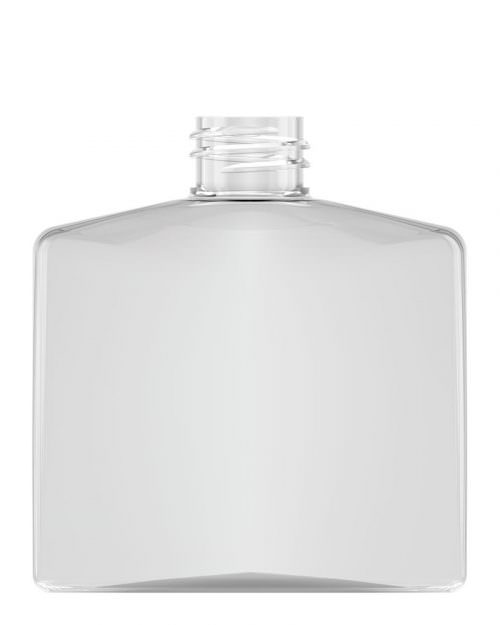 Rectangular Bottle 250ml