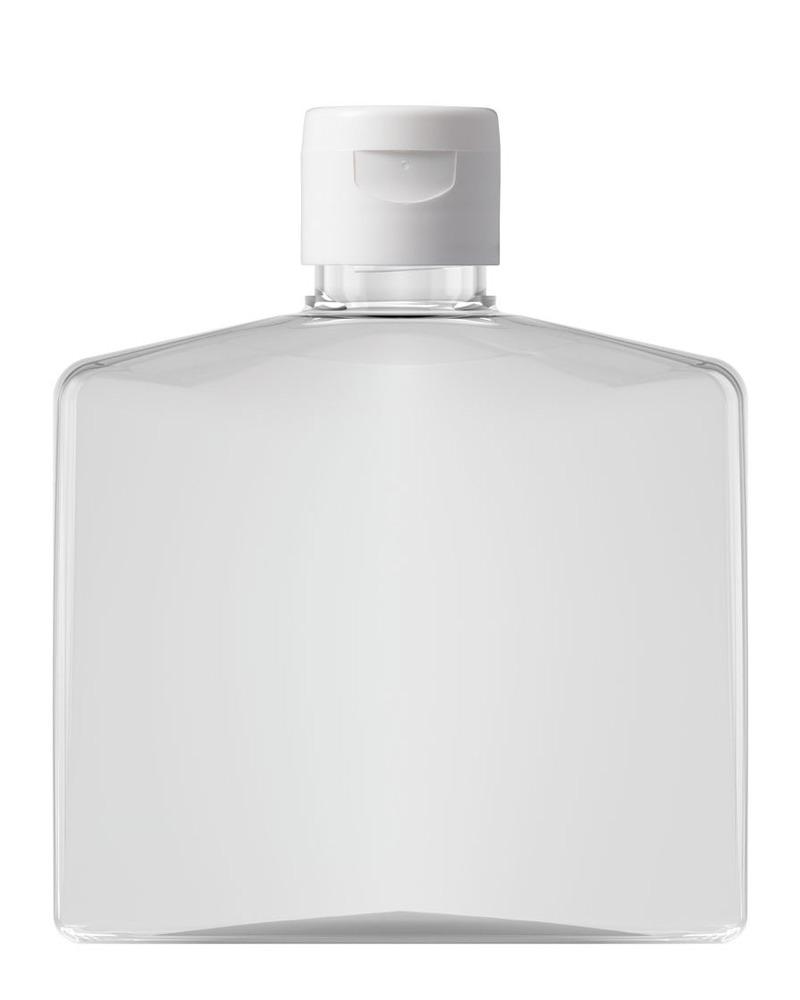 Rectangular Bottle 250ml 6